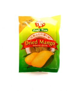 Dried Mango [Sliced & Ready to Eat] | Buy Online at the Asian Cookshop